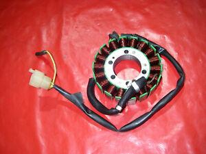 Lichtmaschine wassergekühlt Motor Generator alternateur Quad Shineray XY250ST 9C