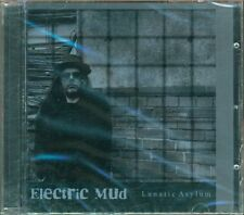 Electric Mud - Luntatic Asylum Cd Sigillato