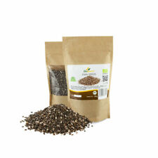 Biopurus Certified Organic Chia Seeds 150G - (8588005368285)