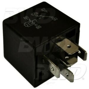 Electronic Brake Control Relay-Air Pump Relay BWD R3108