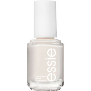 essie nail polish tuck it in my tux sheer white nail polish 0.46 fl oz