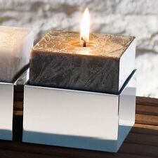 Decor Walther - Brick Kerzenhalter Kerzenständer (ohne Kerze)