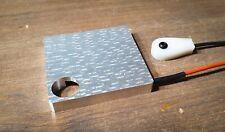 CNC XYZ Zero Probe, Corner Probe, Edge Finder, Magnetic Contact, Silicone Wires
