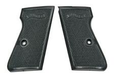 Walther PP/PPKS Pistol Plastic Factory Grips