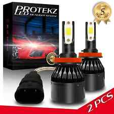 Protekz HID Xenon LED Kit H4 H7 H11 9006 9004 5000K 6000k Xenon Bulb &Ballast