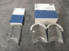 """JEEP 134 F & L HEAD Clevite (P) Main+Rod Bearing Set/Combo Kit 1946-72 +.020"""""""