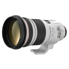 Canon EF 300mm F2.8L IS II USM Telephoto Lens Brand New jeptall