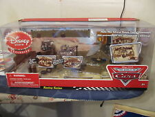 Disney's Cars Infrared Remote Control Environment Mater NEW IN PACKAGE