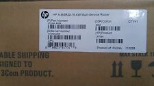 3Com HP H3C MSR 20-15 HP A-MSR20-15 IW Multi-Service Router Host JF238A NEW