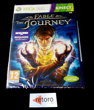 FABLE THE JOURNEY Kinect Xbox 360 PAL-España Español NEW Nuevo New xbox360