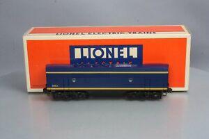 Lionel 6-18121 Santa Fe F-3 Dummy Non-Powered B-Unit NIB