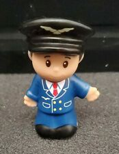 Fisher Price Little People Pilot