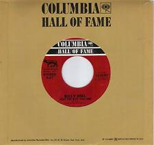 BILLY JOEL  Just The Way You Are / Movin' Out 45