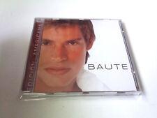 "CARLOS BAUTE ""EDICION AMERICANA"" CD 17 TRACKS"