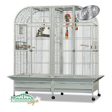 XXL Papageienkäfig Palace - Platinum von Montana Cages