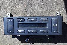Peugeot 406 break hdi dash chauffage un/c contrôle affichage led série 2 w reg 2000