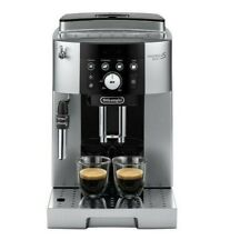 DELONGHI Magnifica S Smart Bean to Cup MacChina Da Caffè Nero Grigio RRP £ 449