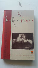 arrabal fernando the red virgin book pb penguin 1993 andrew hurley 1st ed rare!