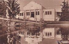 # TORINO: ESPOSIZIONE 1928 - PADIGLIONE DELL'ALIMENTAZIONE  4570-33