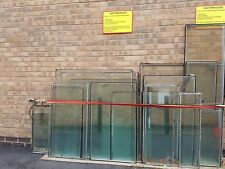 Used Double Glazed sealed units..........
