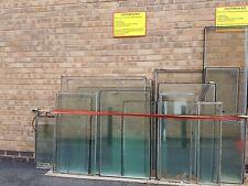 Used Double Glazed sealed units