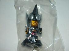 SD Kamen Rider PunchHopper - Mini Big Head Figure Vol. 1 Set! Ultraman Godzilla