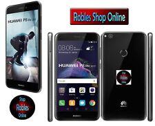 "HUAWEI p8 Lite 2017 16gb (Dual Sim) Black (Senza SIM-lock) LTE 5,2"" WLAN Top Ovp"