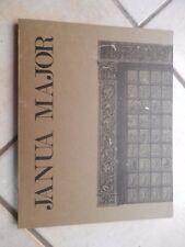 JANUA MAJOR Cadei Comune di Benevento BAAAS di Caserta 1988 Duomo restauro