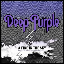 DEEP PURPLE A FIRE IN THE SKY CD (Released November 3rd 2017)