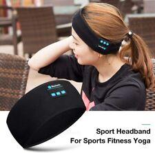Headphones Auriculares Deportiva - para Dormir - Diadema Bluetooth