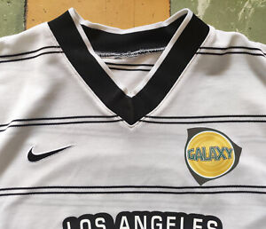 L.A. Galaxy jersey shirt soccer 1998 MLS season