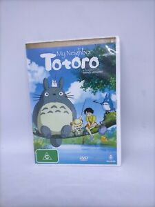 My Neighbor Totoro - Region 4 [AUS]