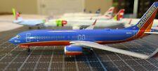 "Southwest Airlines B737-800 N830IJ ""HEART ONE"" G2SWA349 Gemini Jets 1:200 (NEW )"