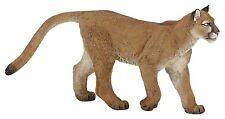 Puma, Coguaro o Mountain Lion modello di Papo RIF. 50189-Con etichette Nuovo di zecca.