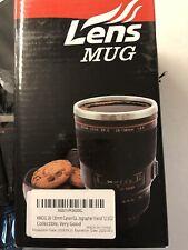 MIROO 28-135mm Canon Camera Lens Coffee Mug For Photographer Friend 12.5 OZ