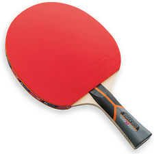 Stayer 3000 - Butterfly Table Tennis Bat with Rubber