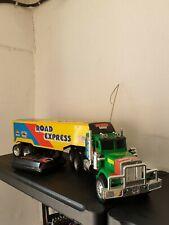 NIKKO - Radio Control Road Express Sound Truck