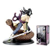 Uchiha Madara Naruto Resin Statue Figure Studio Model Gk 1 Stock Painted Anime