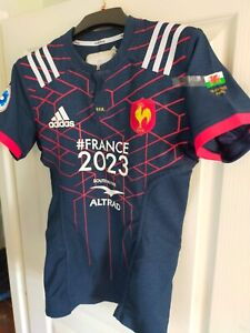 maillot rugby remplacement