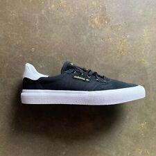 online retailer 7d48a bc9ea adidas Skateboarding Mens 3mc Blackwhiteblack Suede 10 ...