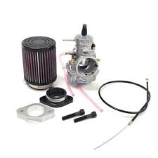 Motorcycle Air Intake & Fuel Delivery Parts for Royal Enfield Bullet