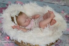 Reborn baby girl- Prototype Lil' Chick by Phil Donnelly