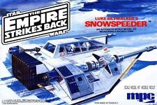 1980s MPC STAR WARS Empire Strikes Back Snowspeeder model replica magnet new!