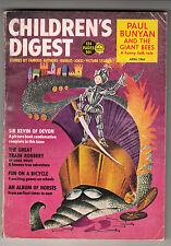 Children's Digest - April 1965