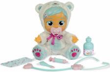 Puppe IMC Toys 98206IM Cry Babys Kristall wird gesund Kinderspielzeug B-WARE
