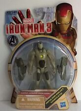 Marvel Ironman 3 action figure Ghost Armor