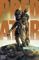 Predator Hunters III TPB (2020) Dark Horse - (W) Warner (A) Thies, NM (New)