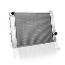 Griffin 1-25201-X Universal Fit Radiator 24 X 15.5 Chevy Style Connection M/T