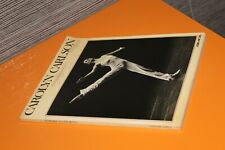 (196B) Carolyn Carlson / Collection visions de la danse