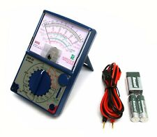 1pc Analog Multitester DE-360TRN total protection Multimeters Multimeter DER EE